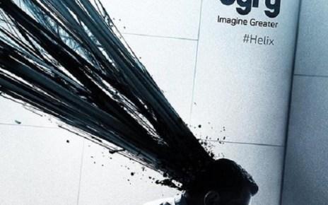 Helix - Helix : pas d'urgence Helix TV poster