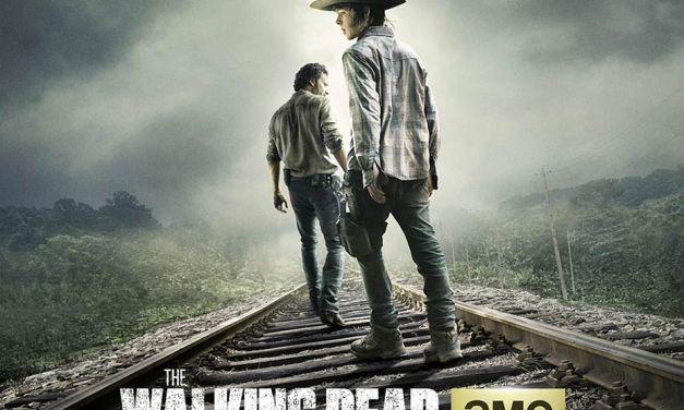 Walking Dead, The Following… les retours de 2014