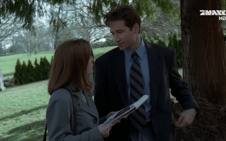 x-files - Premières images de X-Files en HD !  X Files en HD3