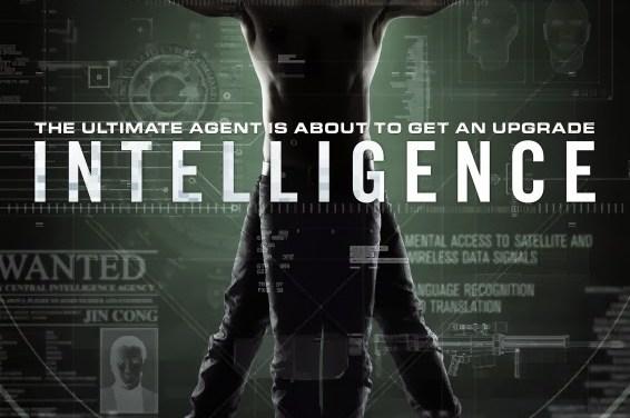 Intelligence : série conne…ctée