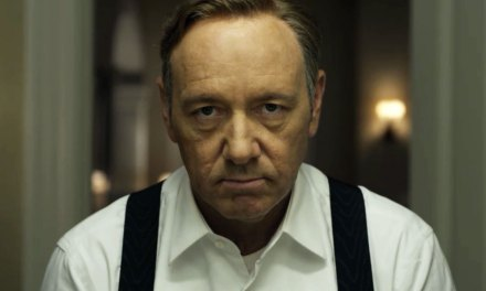 Du Kevin Spacey en trailers