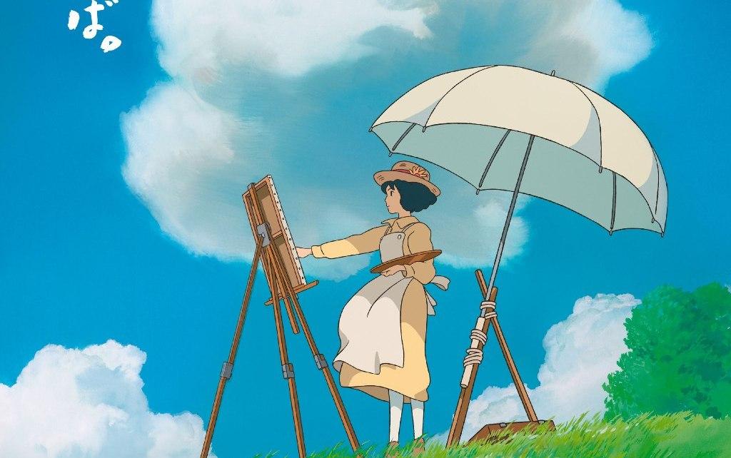 Hayao Miyazaki - Le Vent Se Lève : dessine-moi un avion le vent se leve affiche du dernier hayao miyazaki affiche