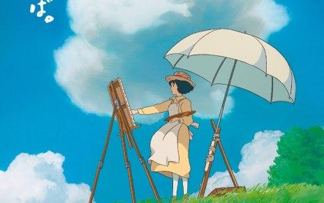 le vent se lève - Le Vent se Lève de Hayao Miyazaki sort en vidéo  le vent se leve affiche du dernier hayao miyazaki affiche