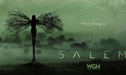Salem : la série se dévoile encore plus