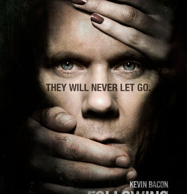 On a terminé - The Following saison 2 : Le retour des psychopathes ustv the following season 2 poster