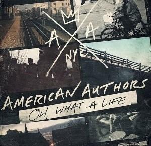 american authors
