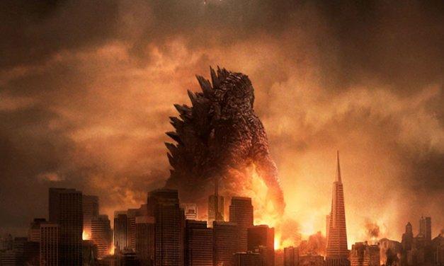 Godzilla : nouvelle bande-annonce VOST