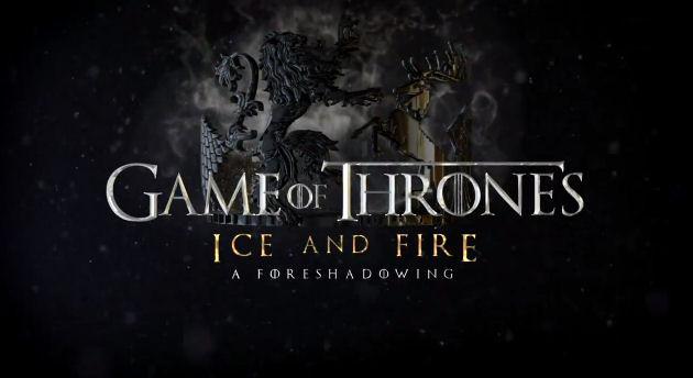 15 minutes de la saison 4 de Game Of Thrones