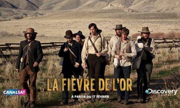 Mois de la Découverte Canalsat : Une journée dans la vie d'un dictateur (Planète +) & La Fièvre de L'Or (Discovery)
