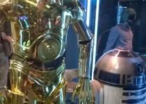 cité du cinéma - Star Wars identités : la force sera avec vous Star Wars Identites 16
