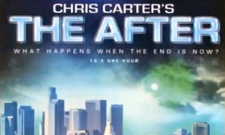 The After : second extrait  de la série de Chris Carter (X-Files)