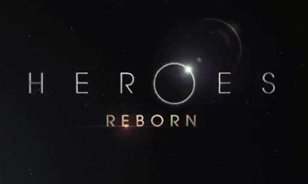 Un troisième teaser plus agité pour Heroes Reborn !