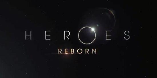 HEROES REBORN : un second teaser énigmatique et dépressif