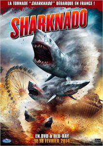 - Les films avec des requins ? sharknado1