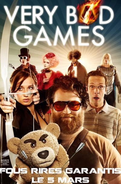 bad milo - Bad Milo et Very Bad Games en VOD dès le 5 mars