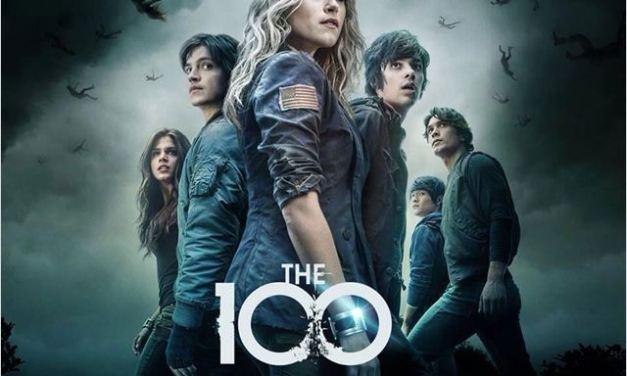 The 100 : Voyage en Terre hostile