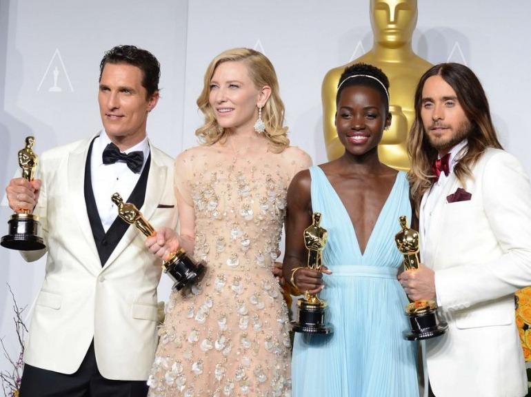 Des Razzie aux Oscars : tour d'horizon