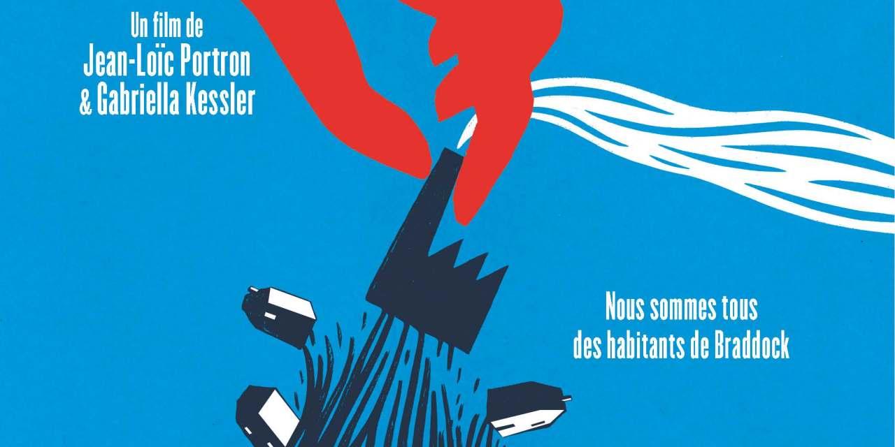 Braddock America : Larmes d'Acier