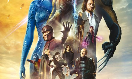 X-Men : Days Of Future Past : la bande-annonce