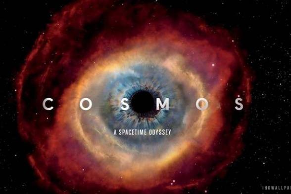 brannon braga - Cosmos, Une Odyssée à Travers l'Univers (National Geographic Channel) : un vaisseau qui donne goût à l'exploration