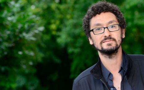 David Foenkinos - David Foenkinos - La tête de l'emploi