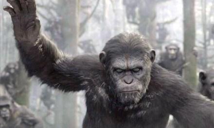 La Planète des Singes : premier spot TV et nouvelle affiche