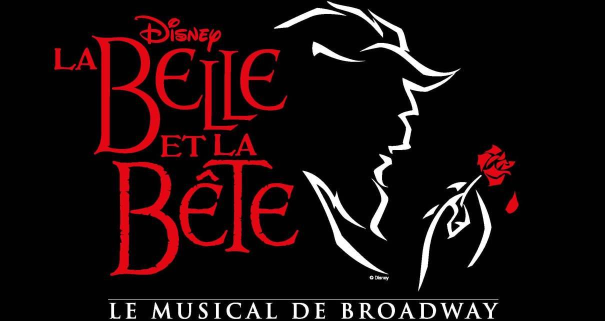 comédie musicale - La Belle et la Bête, toujours au théâtre Mogador la belle et la bete musical