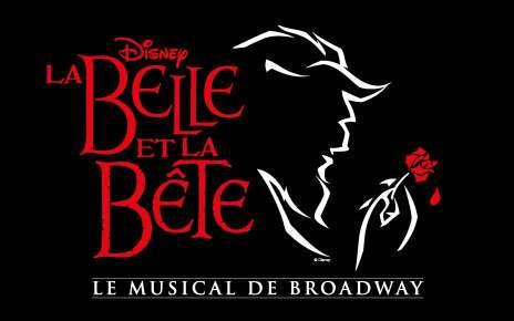 comédie musicale - La Belle et la Bête, toujours au théâtre Mogador