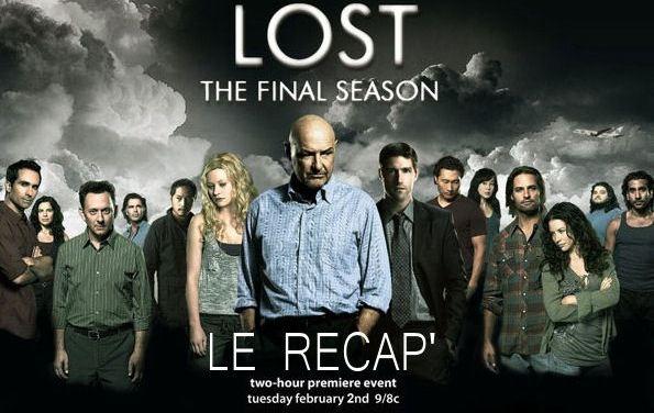 LOST – saison 6