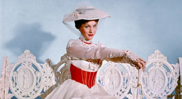 mary poppins blu ray 2