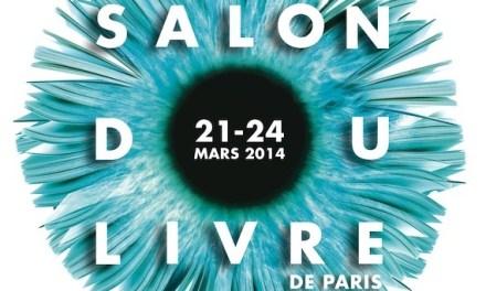 Demandez le programme du Salon du Livre de Paris !
