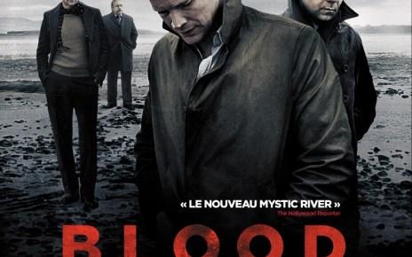 blood - Blood : notre avis sur le Blu-Ray 2d fourreau br blood