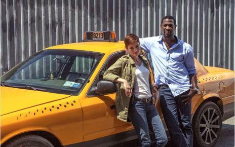EuropaCorp Télévision - Taxi Brooklyn, un duo cocasse à 100km/h : gare aux dérapages 358123.jpg r 640 600 b 1 D6D6D6 f jpg q x