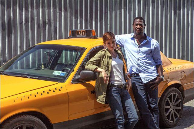 TF1 - Taxi Brooklyn, un duo cocasse à 100km/h : gare aux dérapages 358123.jpg r 640 600 b 1 D6D6D6 f jpg q x