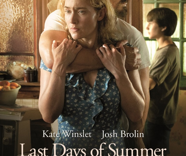 kate winslet - Last Days Of Summer : carnet de vacances AFF 120x160 LABORDAY