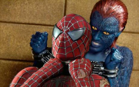 amazing spider-man - Sinister Six s'impose, Amazing Spider-Man 3 confirmé, le 4 repoussé BDS Spiderman XMen