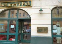 Burgers - MacLaren's Pub - Berlin MacLarensPub Berlin 7