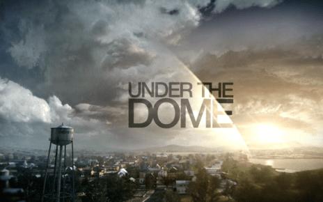 under the dome - UNDER THE DOME prendra fin le 10 septembre