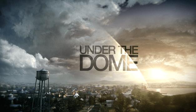 UNDER THE DOME prendra fin le 10 septembre