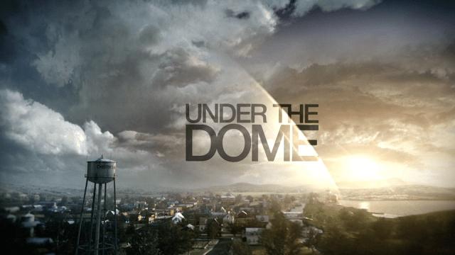 stephen king - Under The Dome : la preview de la saison 2
