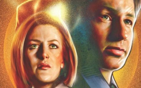 x-files - Le comics X-Files Year Zero dès juillet Year Zero une