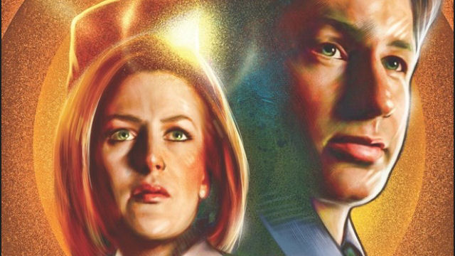 x-files - Le comics X-Files Year Zero dès juillet