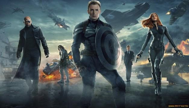 Captain America, le Soldat de l'Hiver : Qui veut la peau de Nick Fury ?