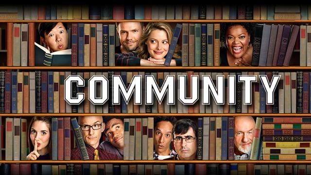 Community - Community - Saison 5