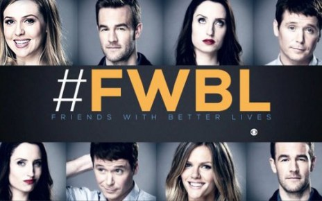 Friends with better lives - Friends With Better Lives : and better sex