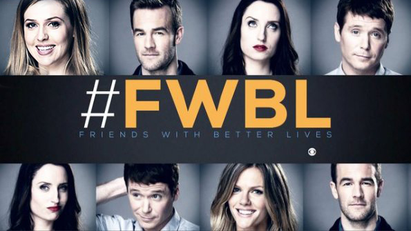 Friends With Better Lives : and better sex