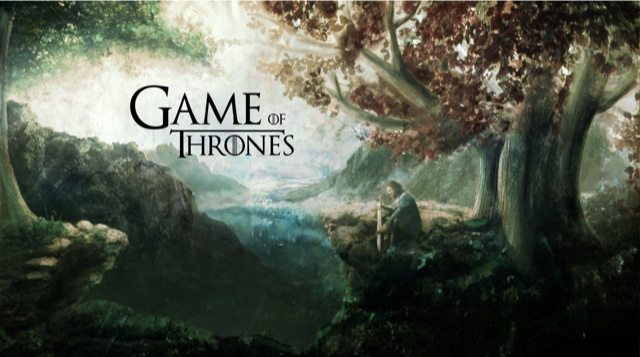 a song of ice and fire - Game of Thrones : Bilan d'une oeuvre au succès planétaire got cover