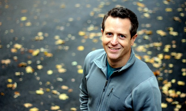 Silo – Hugh Howey