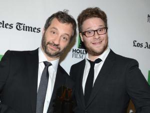 Les associations Judd Apatow et Seth Rogen ont engendré les comédies américaines les plus acclamées de la dernière décennie aux Etats-Unis.