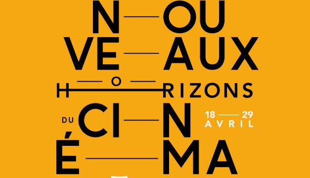 Les Nouveaux Horizons du Cinéma du 18 au 29 avril